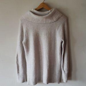 LOFT Cowl Neck sweater